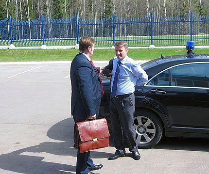 Russia centertelecom military